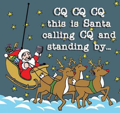 CQ Santa